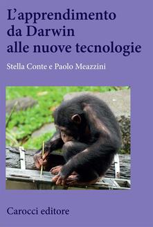 Grandtoureventi.it L' apprendimento da Darwin alle nuove tecnologie Image