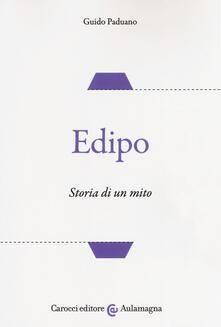Listadelpopolo.it Edipo. Storia di un mito Image