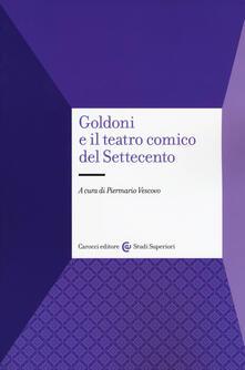 Premioquesti.it Goldoni e il teatro comico del Settecento Image