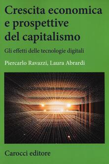 Tegliowinterrun.it Crescita economica e prospettive del capitalismo. Gli effetti delle tecnologie digitali Image