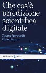 Che cos'è un'edizione scientifica digitale