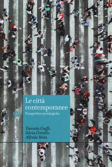 Antondemarirreguera.es Le città contemporanee. Prospettive sociologiche Image