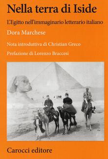 Nella terra di Iside. LEgitto nellimmaginario letterario italiano.pdf