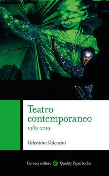 Antondemarirreguera.es Teatro contemporaneo 1989-2019 Image