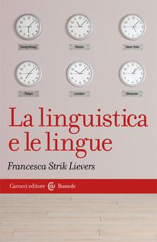 Grandtoureventi.it La linguistica e le lingue Image