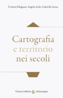 Osteriacasadimare.it Cartografia e territorio nei secoli Image