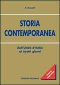 Libro Storia contemporanea. Dall'Unità d'Italia ai nostri giorni Alessandro Bussotti