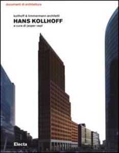 Libro Hans Kollhoff