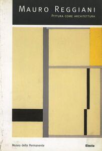 Libro Reggiani. Catalogo della mostra (Milano, Permanente, 1-28 dicembre 1997)