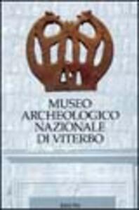 Museo archeologico nazionale di Viterbo