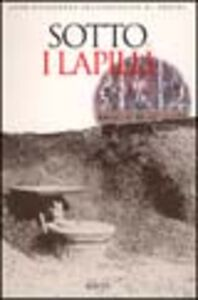 Foto Cover di Sotto i lapilli. Studi nella Regio I di Pompei, Libro di  edito da Mondadori Electa