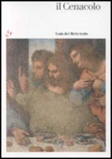 Squillogame.it Il Cenacolo. Guía del refectorio Image