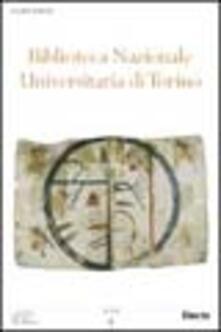 Rallydeicolliscaligeri.it Biblioteca nazionale universitaria di Torino. Guida breve Image