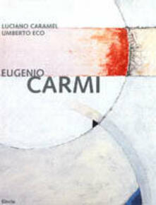 Aboutschuster.de Eugenio Carmi. Ediz. illustrata Image