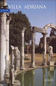Foto Cover di Villa Adriana, Libro di  edito da Mondadori Electa