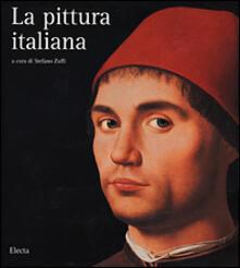 Camfeed.it La pittura italiana Image