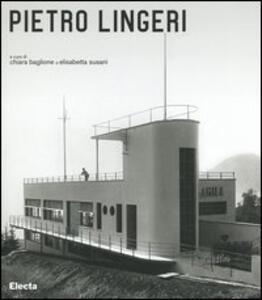 Pietro Lingeri 1894-1968