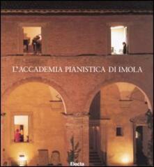 Capturtokyoedition.it Accademia pianistica di Imola Image