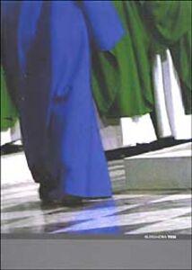 Foto Cover di Alessandra Tesi. Ediz. italiana e inglese, Libro di  edito da Mondadori Electa