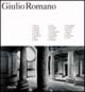 Foto Cover di Giulio Romano, Libro di  edito da Mondadori Electa
