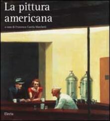 La pittura americana.pdf