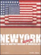 New York Renaissance. Dal Whitney Museum of American Art