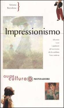 Listadelpopolo.it Impressionismo. Ediz. illustrata Image