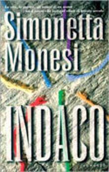 Indaco - Simonetta Monesi - copertina