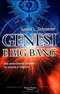 Genesi e big bang