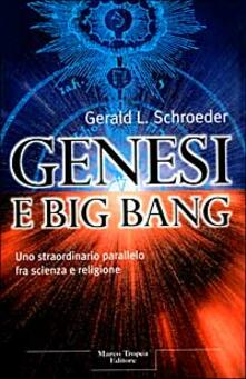 Writersfactory.it Genesi e big bang Image