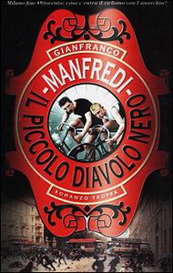 Libro Il piccolo diavolo nero Gianfranco Manfredi