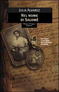 Nel nome di Salomé