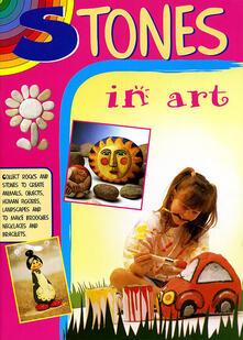 Sassi in arte. Ediz. inglese.pdf