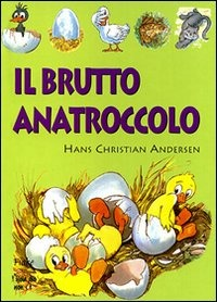 Il Il brutto anatroccolo. Con Cassetta audio - Andersen Hans Christian - wuz.it