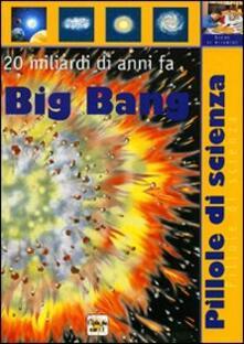 Filippodegasperi.it Big bang Image
