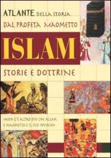 Capturtokyoedition.it Islam. Storie e dottrine Image