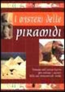 Tegliowinterrun.it I misteri delle piramidi Image