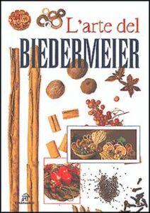 Foto Cover di L' arte del Biedermeier, Libro di  edito da Giunti Demetra