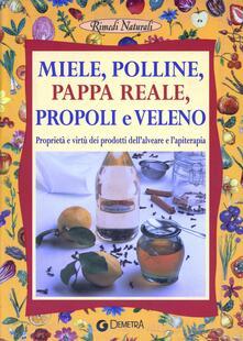 Festivalpatudocanario.es Miele. Polline, pappa reale, propoli e veleno Image