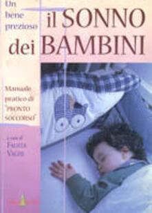 Il sonno dei bambini.pdf