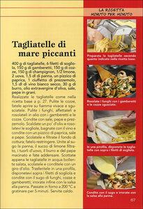 Foto Cover di Pasta fresca e ripiena, Libro di  edito da Giunti Demetra 1