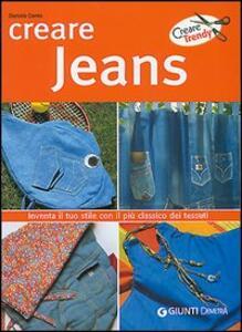 Creare jeans