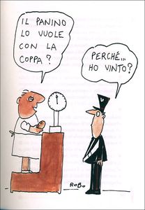 Libro Ultime barzellette sui carabinieri Roberto Bonistalli 1