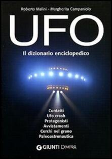 Winniearcher.com UFO. Il dizionario enciclopedico Image