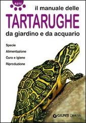 Il manuale delle tartarughe da giardino e da acquario for Acquario tartarughe prezzo