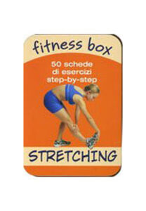 Libro Stretching