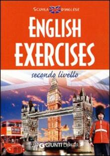 Listadelpopolo.it Advanced English exercises Image