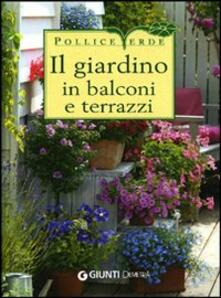 Voluntariadobaleares2014.es Il giardino in balconi e terrazzi Image
