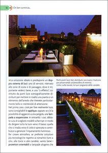 Libro Il giardino in balconi e terrazzi Eliana Ferioli 2