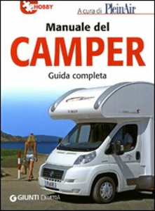 Libro Manuale del camper